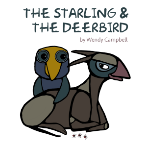 The Starling and the Deerbird